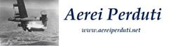 Logo piccolo aerei perduti